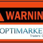 Binary Options Scam Broker Warning