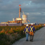 Shale gas Production influencing Binary Options Traders