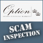 OptionFM Scam Inspection