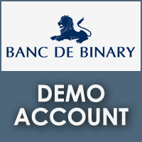 Banc De Binary Demo Account