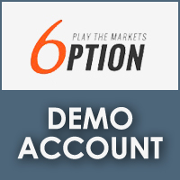 6option Demo Account
