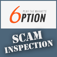 6option Scam Inspection