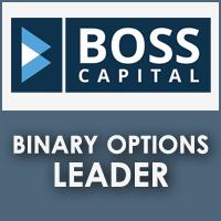 Boss Capital Binary Options Leader