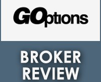 GOptions Review