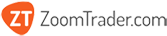 ZoomTrader Logo binary options broker
