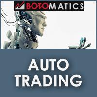 Auto binary trading robot