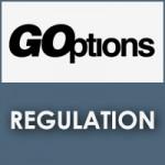 GOptions Regulation