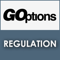 GOptions Regulation
