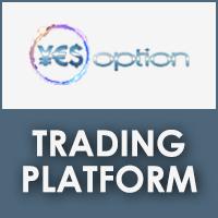 YesOption Trading Platform