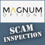 Magnum Options Scam Inspection