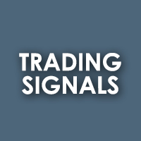 Binary trading option signals