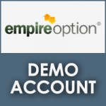 EmpireOption Demo Account Review