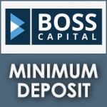 Boss Capital Minimum Deposit Review