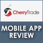 CherryTrade Mobile App Review