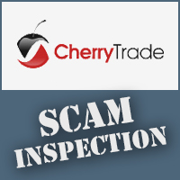CherryTrade Scam Inspection Review