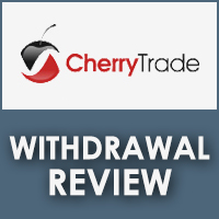 Review of CherryTrade Withdrawal