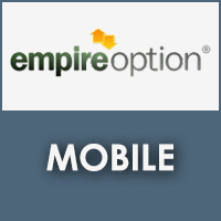 Empire option trading