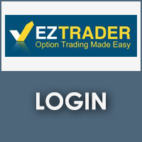 First binary option login