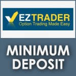 EZTrader Minimum Deposit Review