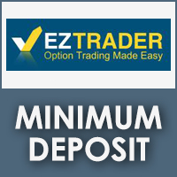 EZTrader Minimum Deposit Review