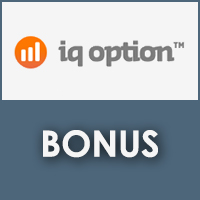 IQ Option Bonus Review