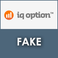 IQ Option Fake Review