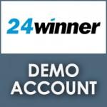24winner Demo Account