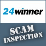 24winner Scam Inspection Review