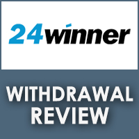 24winner Withdrawal Review