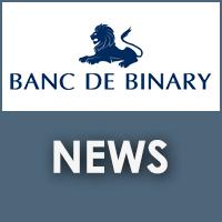 Banc De Binary News