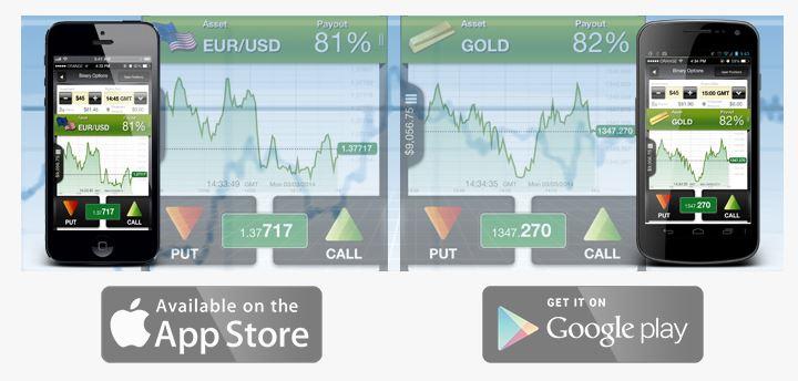 LBinary Mobile App
