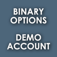 Binary Options Demo Account
