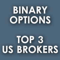 Binary Options Top 3 US Brokers