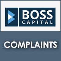 Boss Capital Complaints