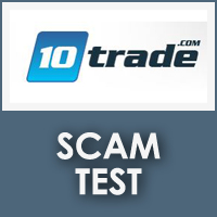 10Trade Scam Test