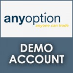 Anyoption Demo Account