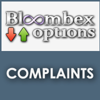 Bloombex Options Complaints