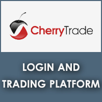 CherryTrade Login And Trading Platform