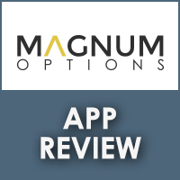 Magnum Options App Review