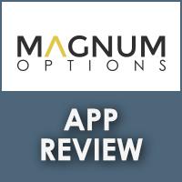 Magnum Options App Review