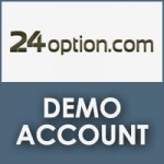 24option Demo Account