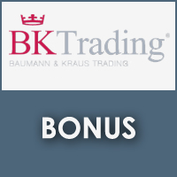 BKTrading Bonus