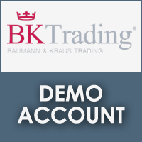 BKTrading Demo Account