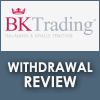 BKTrading Withdrawal Review