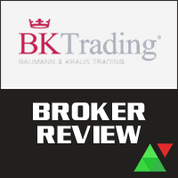 BKTrading Review