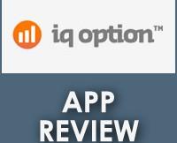 IQ Option App Review