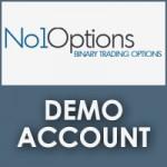No1options Demo Account