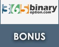365BinaryOption Bonus
