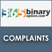 365BinaryOption Complaints