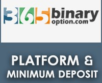 365BinaryOption Platform